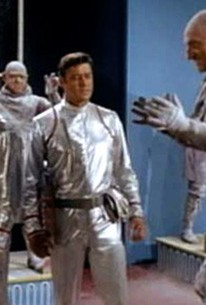Lost in Space - Season 3 Episode 1 - Rotten Tomatoes