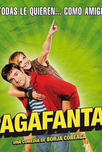 Pagafantas (Friend Zone)