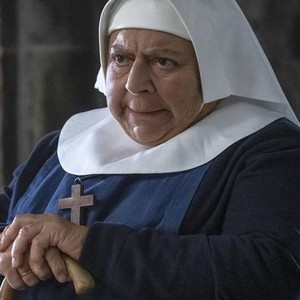 Miriam Margolyes as Mother Mildred