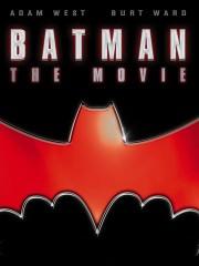 Batman: The Movie (1966)