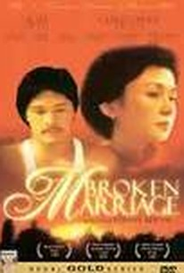 Broken Marriage