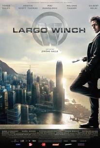 The Heir Apparent: Largo Winch
