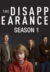 The Disappearance: Miniseries