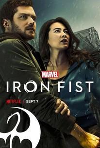 Marvel's Iron Fist: Season 2 - Rotten Tomatoes