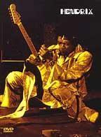 Jimi Hendrix -Live at the Fillmore East
