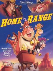Home on the Range (2004)