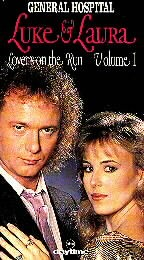 Luke and Laura - V. 1 - Lovers on the Run