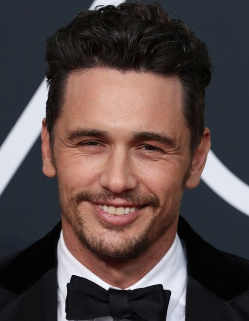 James Franco Rotten Tomatoes