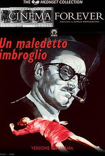 Un Maledetto imbroglio (The Facts of Murder)