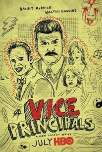 Vice Principals 2 Сезон скачать торрент