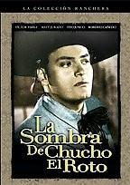 Sombra De Chucho El Roto