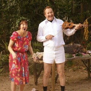 National Lampoon's Christmas Vacation 2: Cousin Eddie's Island ...