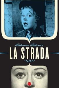 The Road (La Strada)
