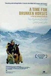 Zamani barayé masti asbha (A Time for Drunken Horses)(Intoxication for Horses)