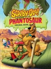 Scooby-Doo!: Legend of the Phantosaur