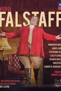 Falstaff (The Metropolitan Opera)