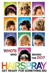 Hairspray 2007 Rotten Tomatoes