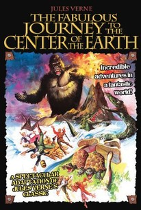 Where Time Began (The Fabulous Journey to the Center of the Earth)