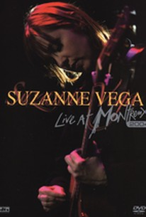 Suzanne Vega - Live at Montreux 2004