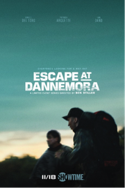 Escape at Dannemora: Miniseries