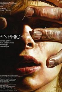 Laura Greenwood Pinprick