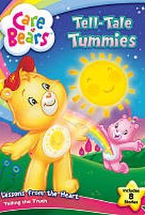 Care Bears - Tell-Tale Tummies