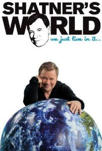 Shatner's World... We Just Live in It...