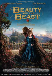 Beauty And The Beast (La belle et la b�te)