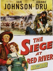 Siege at Red River