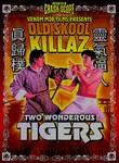 Two Wondrous Tigers