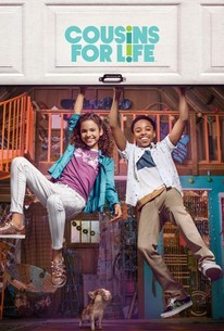 Cousins for Life - Season 1 Episode 11 - Rotten Tomatoes