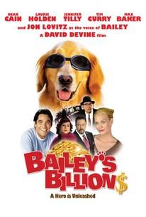 Bailey's Billion$ (Bailey's Billions)