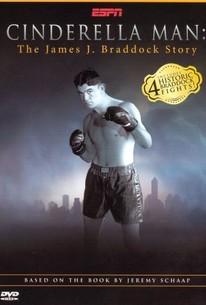 Cinderella Man: The James J. Braddock Story