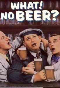 What! No Beer?