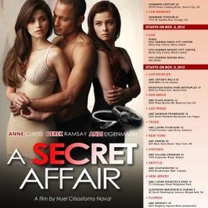 A Secret Affair - Alchetron, The Free Social Encyclopedia
