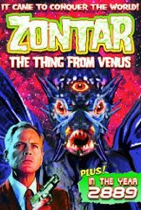 Zontar: Thing from Venus