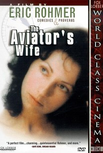 The Aviator's Wife (La femme de l'aviateur)