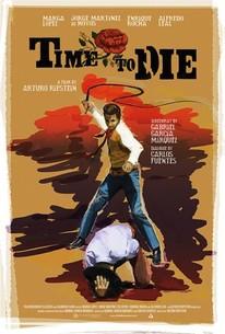 Time to Die (Tiempo de morir)