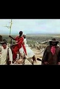 O Dragão da Maldade contra o Santo Guerreiro (Antonio das Mortes)