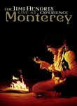 Jimi Plays Monterey