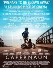 Capernaum (Capharnaüm)