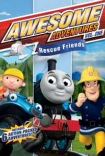 Awesome Adventures Volume 1: Rescue Friends