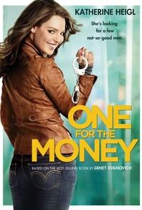 one for the money full movie