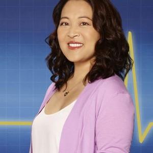 Suzy Nakamura as Allison