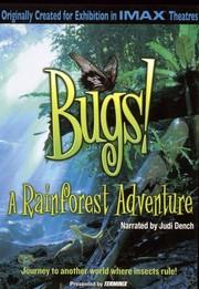 Bugs! (Bugs! 3D) (Bugs! A Rainforest Adventure)