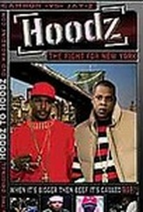 Hoodz: The Fight for New York