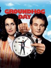 GROUNDHOG DAY (1993)