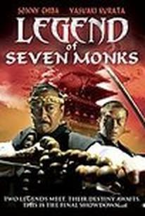 Legend of Seven Monks