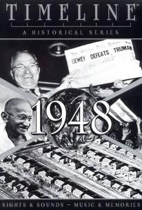Timeline: 1940
