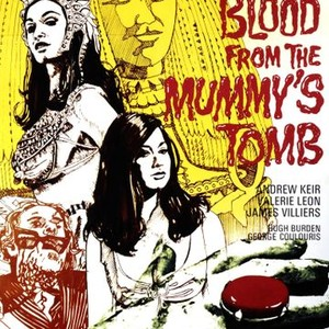 Blood From The Mummy S Tomb 1972 Rotten Tomatoes Watch how to keep a mummy on crunchyroll for free: blood from the mummy s tomb 1972